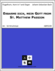 Erbarme dich, mein Gott from St. Matthew Passion