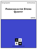 Passacaglia for String Quartet