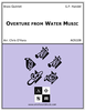 Overture from Water Music Suite in F
