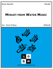 Minuet from Water Music Suite in F