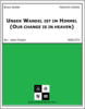 Unser Wandel ist im Himmel (Our change is in heaven)