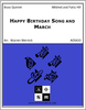 Happy Birthday Song and March