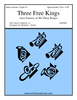 Three Free Kings (Jazz Fantasy on We Three Kings)