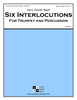Six Interlocutions