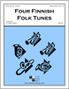 Four Finnish Folk Tunes