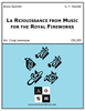 La Rejouissance from Music for the Royal Fireworks