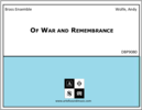 Of War and Remembrance