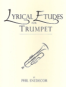 Lyrical Etudes for Trumpet