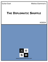 The Diplomatic Shuffle