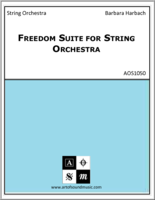 Freedom Suite for String Orchestra