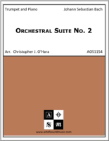 Orchestral Suite No. 2