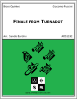 Finale from Turnadot