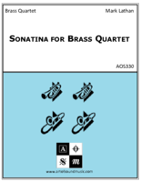 Sonatina for Brass Quartet