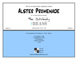 Alster Promenade - FIRST BRASS