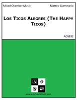 Los Ticos Alegres (The Happy Ticos)