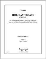 Holiday Treats, Volume 1