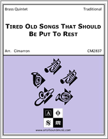 Tired Old Songs That Should Be Put To Rest