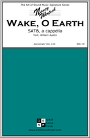 Wake, O Earth