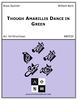 Though Amarillis Dance in Green