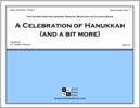 A Celebration of Hanukkah (and a bit more)