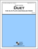 Duet for Alto Flute and English Horn