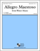 Allegro Maestoso (Hornpipe) from Water Music