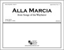 Alla Marcia from the Songs of the Wayfarer