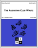 The Augustan Club Waltz