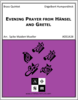 Evening Prayer from Hänsel and Gretel