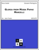 Gloria from Missa Papae Marcelli