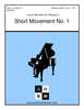 Short Movement No. 1