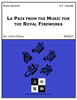 La Paix from the Music for the Royal Fireworks