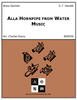 Alla Hornpipe from Water Music