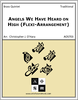 Angels We Have Heard on High (Flexi-Arrangement)