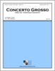 Concerto Grosso, from the