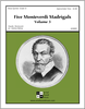 Five Monteverdi Madrigals - Volume III