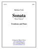 "Sonata ""Bone Dances"""