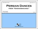 Persian Dances