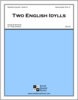 Two English Idylls