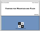 Fanfare for Mountain and Plain