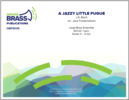 A Jazzy Little Fugue