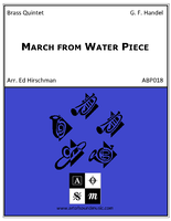 March from Water Piece