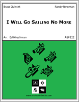 I Will Go Sailing No More from Toy Story