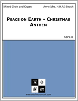 Peace on Earth - Christmas Anthem