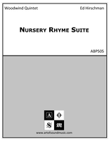 Nursery Rhyme Suite