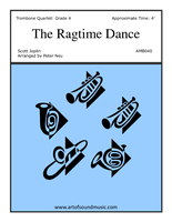 The Ragtime Dance