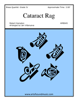 Cataract Rag