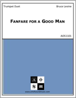 Fanfare for a Good Man