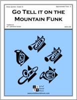 Go Tell it on the Mountain Funk