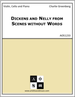 Dickens and Nelly from Scenes without Words